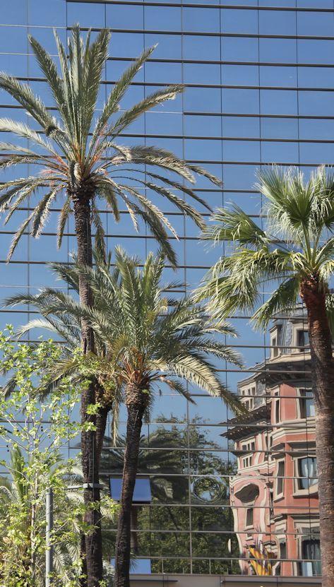 Barcelona Architektur