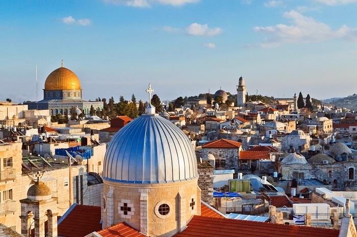 Altstadt Jerusalem