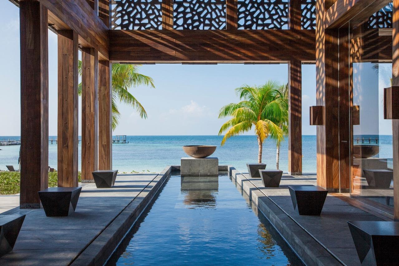 NIZUC Cancún Resort & Spa