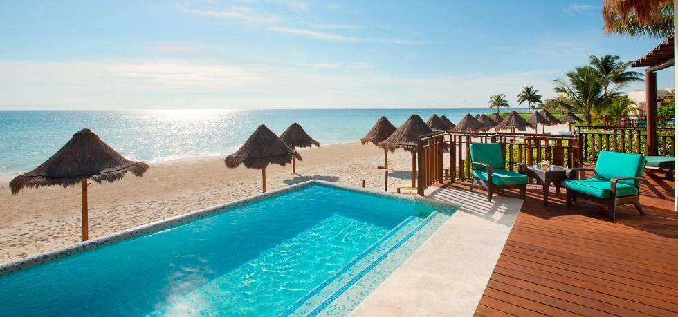Oceanfront Casita Suite