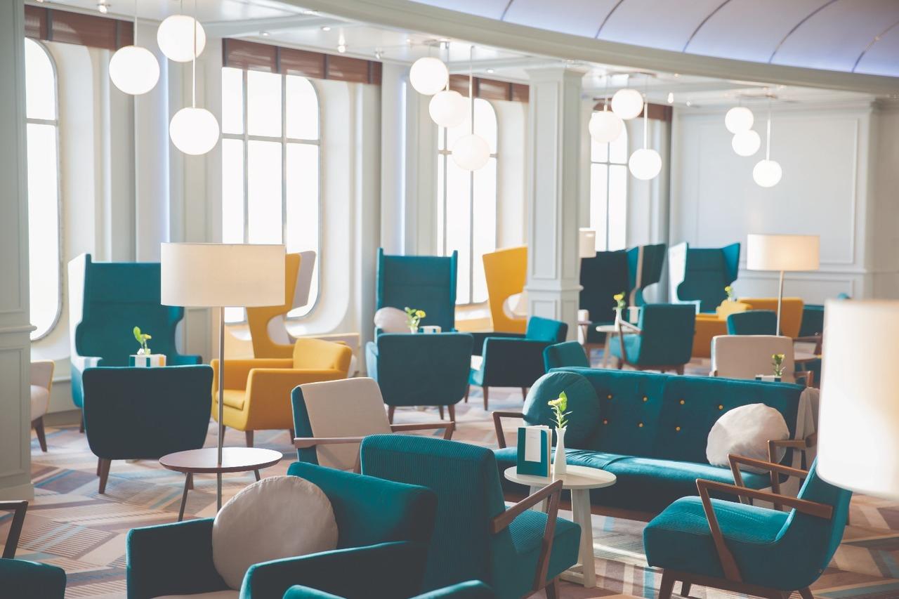 Gatsby's Lounge