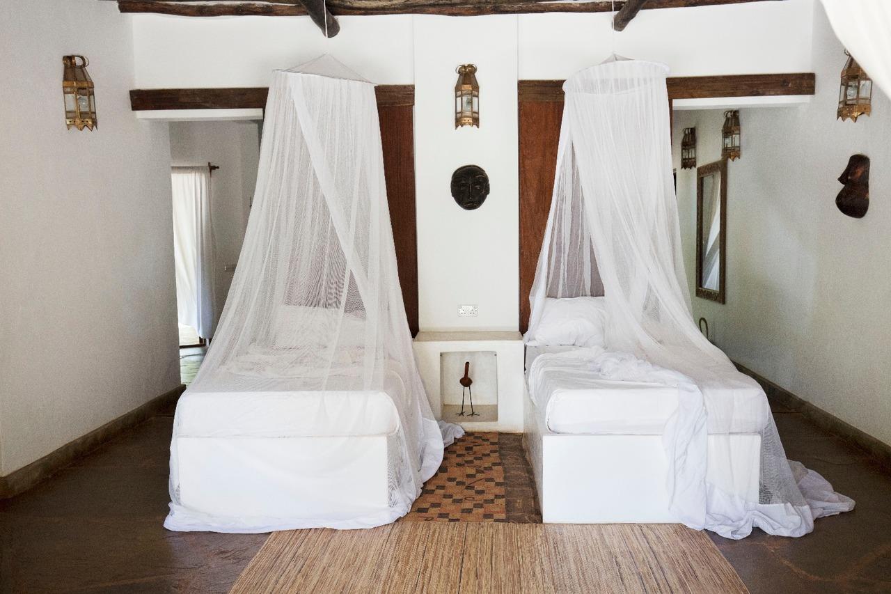 Kinondo Kwetu Hotel