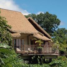 Domaine de L'Orangeraie - Beispiel Villa