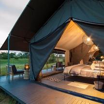 Gomoto Plains Camp
