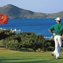 Golf and Sail