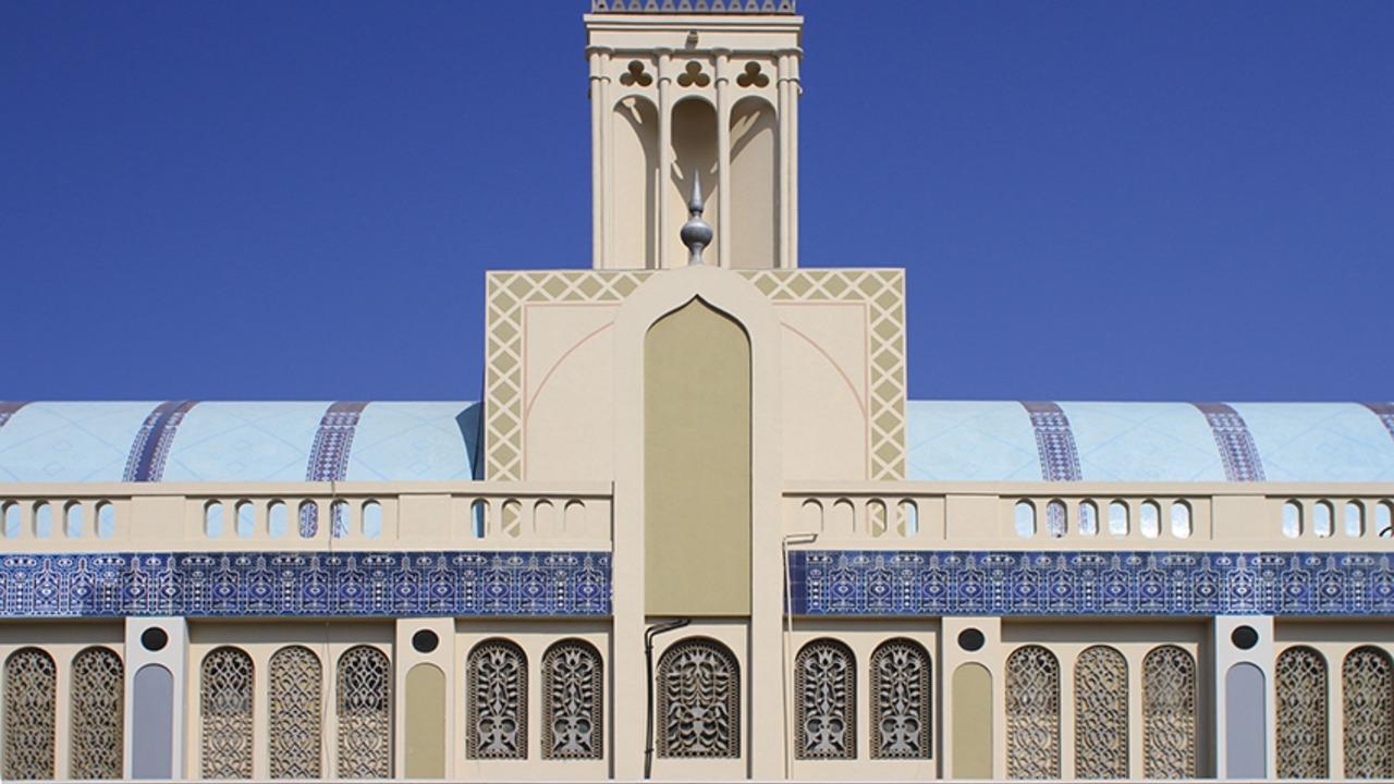 Souk Al Markazi ©Jan Dimog