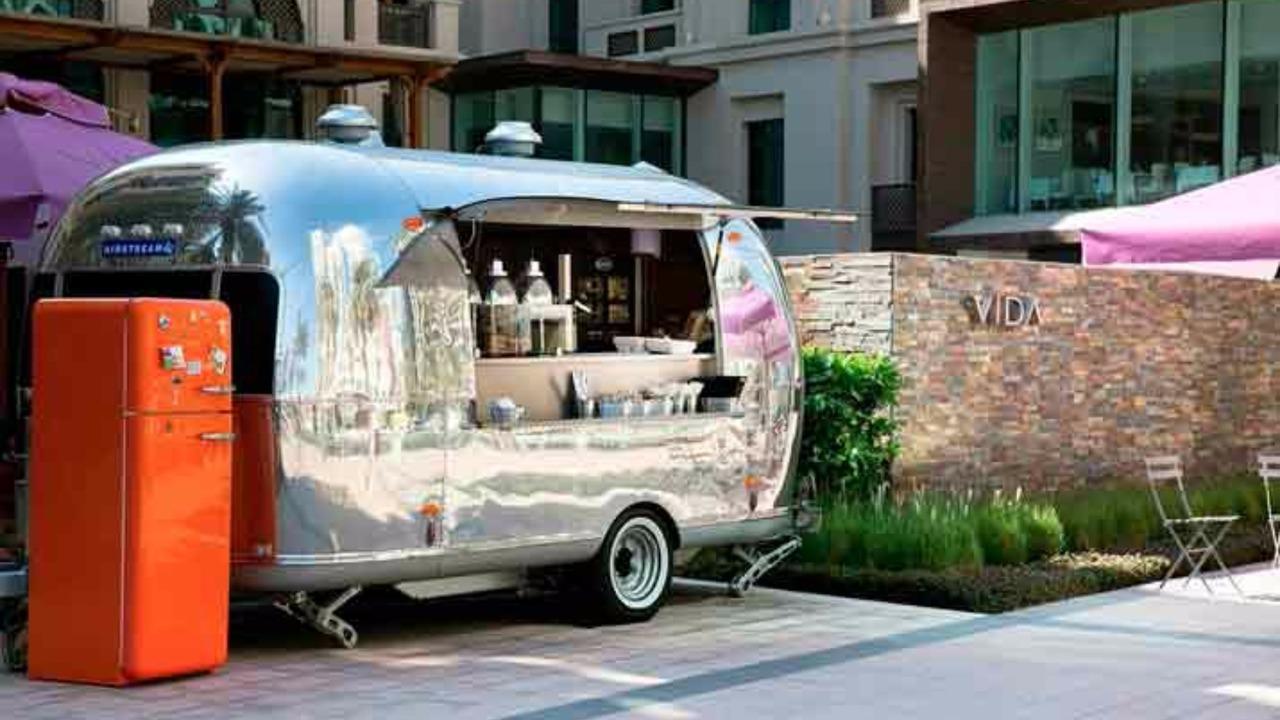 Vida Food Truck