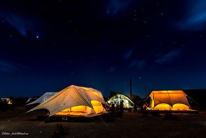 ©Matinabad Tent