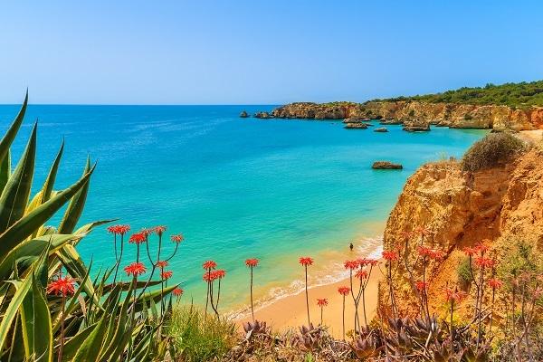Küste Algarve