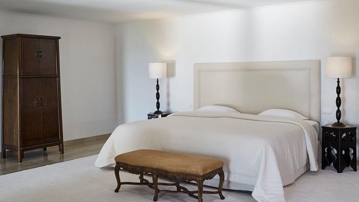 Zimmerbeispiel - Royal Suite
