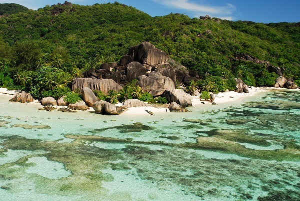 Experience La Digue (Anse Source d'Argent)
