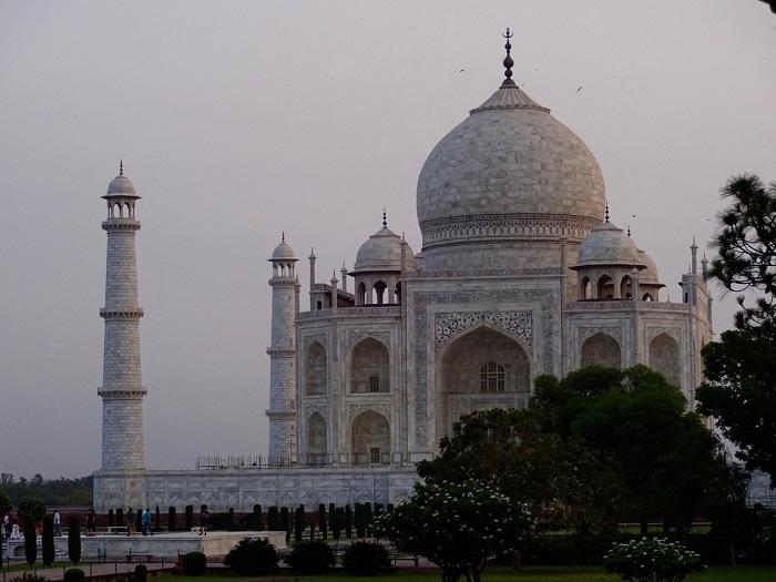 Impressionen Indien