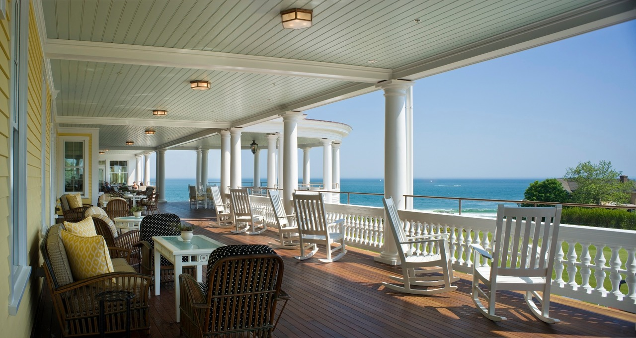 Ocean House Veranda