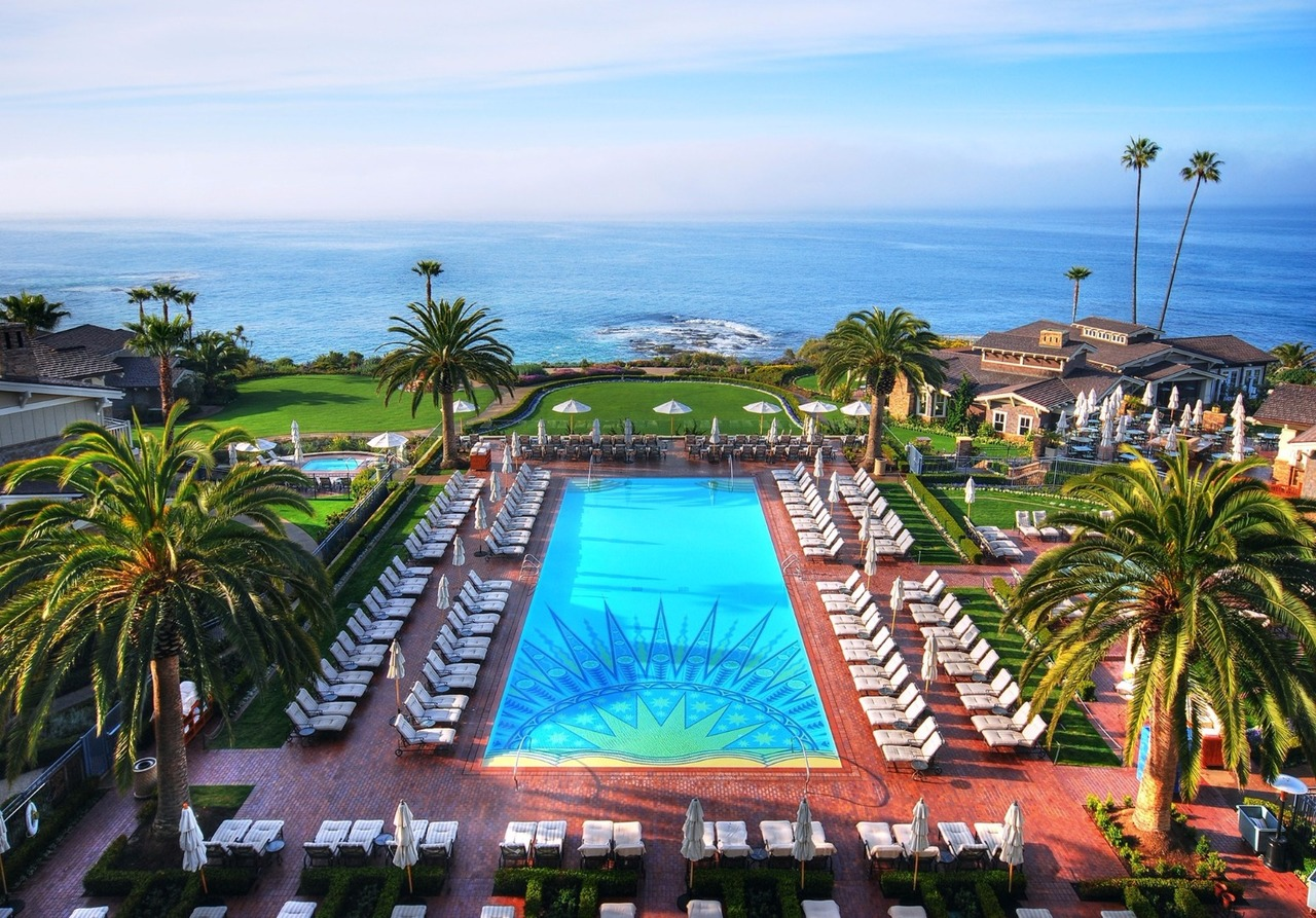 Montage Resort Laguna Beach