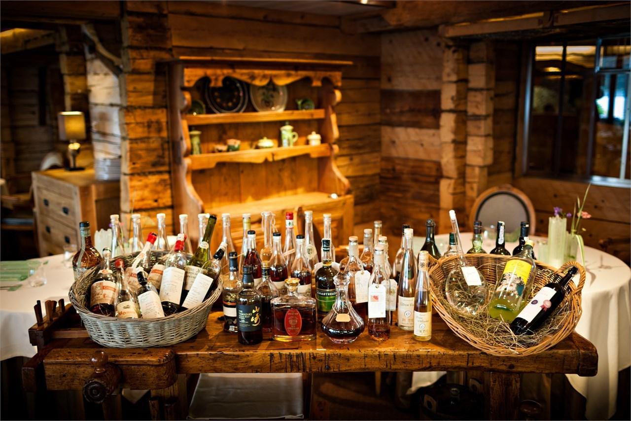 Exzellente Bar