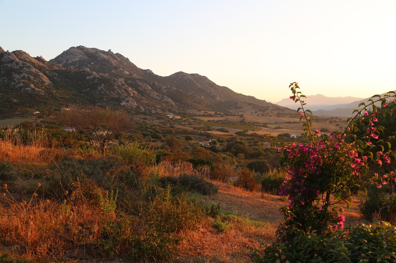 Sardinien - Impressionen